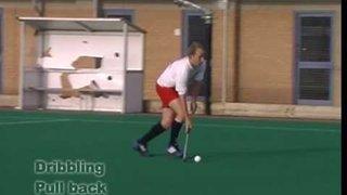 England Hockey: Dribbling Tips