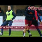 Robbie Simpson Post Braintree Town (H) National League South