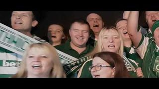The Famous Northwich Vics  (official music video)