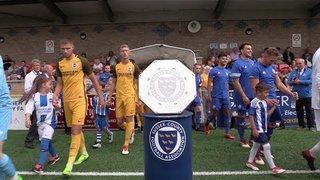 Brighton & Hove Albion vs. Haywards Heath Town -  07-08-18