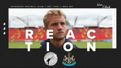 """""""It's another good Saturday"""" 
