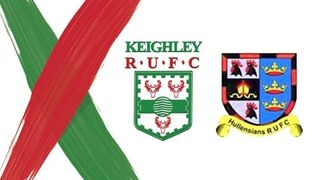 Hullensians RUFC v Keighley RUFC - Highlights