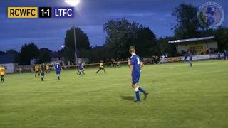 Racing Club Warwick Vs Lye Town MFLP 20/08/2019