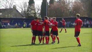 Penicuik Athletic 1-1 Musselburgh Athletic  Goals