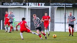 Coalville Town vs Stourbridge [The Emirates FA Cup Second Round Qualifying]