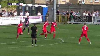 2019 09 14 Dulwich Hamlet v Hungerford Town Goal Highlights