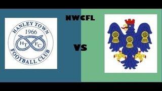 [NVTV] [NWCFL] Hanley Town vs Northwich Victoria [HIGHLIGHTS]
