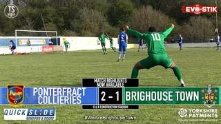 06/04/19 - Pontefract Colls 2-1 Brighouse Town