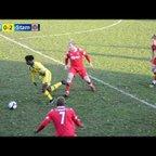 Spalding Utd v Stamford AFC