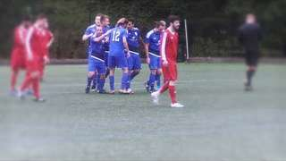 Matchday #1 vs Uni Strollers   Sunday League