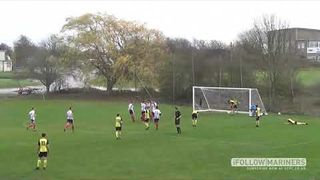 Grimsby Town U18s 2-0 Scunthorpe Utd U18s