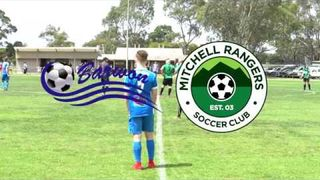 Barwon vs Mitchell Rangers - FFA cup round 1 Highlights