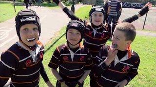 International Mini Rugby Series 2016