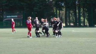 Jeanfield Girls 17s Cup Final Goals
