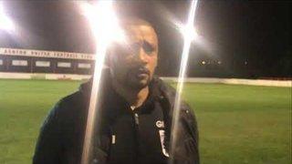 FA CUP REACTION: Ashton United 4-2 Tadcaster Albion