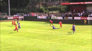 Hemel Hempstead Town FC Vs Dartford FC