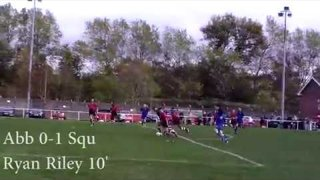 GOALS: Abbey Hey 1-5 Squires Gate