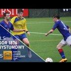 GOALS | Bangor 1876 vs Llanystumdwy 15/02/2020