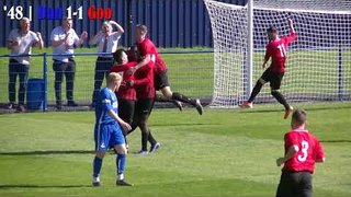 24.08.19 - Dunston UTS vs Goole AFC - Highlights
