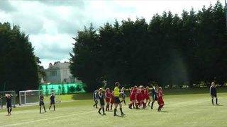 Jeanfield Goals vs Raith Rovers - East Region Cup U15s Final