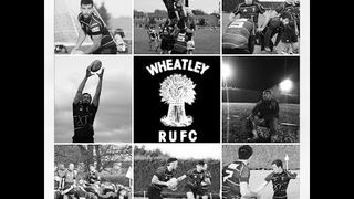Wheatley vs Chipping Norton October 2019