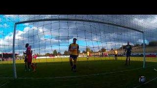Chitiza 3-0 Stamford v Frickley 051019