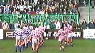 Best of Novos 1991-1992 Part 7: Northumberland Senior Cup Final