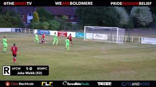 The Mikes TV | A.F.C Wulfrunians 2-0 The Mikes | Match Highlights
