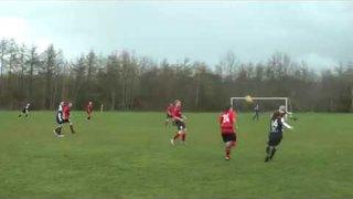 Jeanfield Goals vs Bonnyrigg