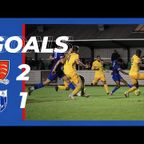 GOALS | Maldon & Tiptree 2-1 Barking | Isthmian League Division One North