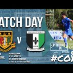 Cray Valley Highlights - Sittingbourne FC vs Cray Valley (PM) FC 23/10/2021