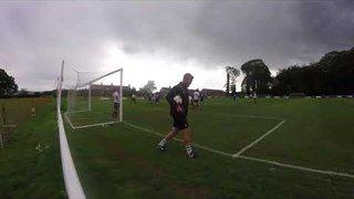 Goal Cam: Hurst Green 2-4 Squires Gate