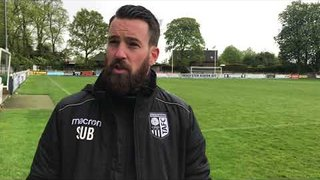 REACTION | Taddy 8-3 Lincoln United