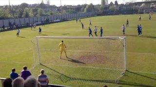 Tooting And Mitcham FC Vs Three Bridges 08.04.17
