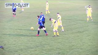 Stratford Town 3 vs 2 Lowestoft Town Highlights