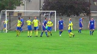 Crossgates Primrose v Bo'ness United Match Highlights 1/9/18