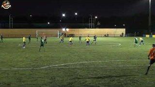 City goals at Sporting Khalsa