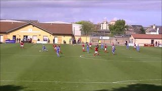 Musselburgh Athletic 3-0 Hill of Beath Goals