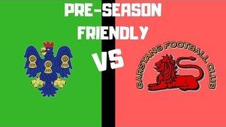[NVTV] [Pre-Season Friendly] Garstang vs Northwich Victoria [GOALS]
