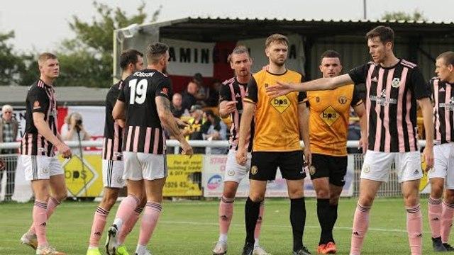 Leamington vs Curzon Ashton  - National League North -  Match Highlights   September 4th 2021