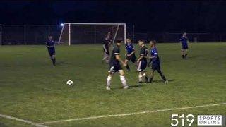 OSL Under 21 Soccer - Caledon Football Club vs Berlin Football Academy