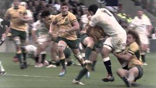 England v Australia 2014, the best bits