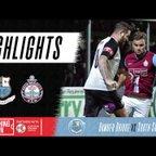 Bamber Bridge vs South Shields | Extended HD Match Highlights