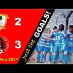 Just The Goals Vrs Ashford Town FC