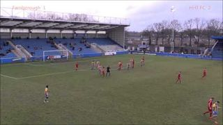 Farnborough FC Vs Hemel Hempstead Town FC