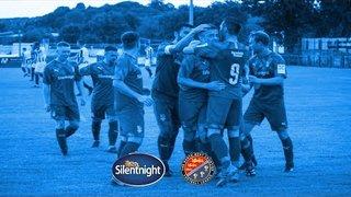 GOALS - Town vs Congleton Town(03.08.19)