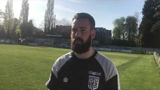 REACTION | Taddy 2-1 Gresley