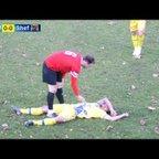 Spalding United v Sheffield