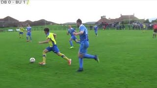 Dundonald Bluebell v Bo'ness United Match Highlights