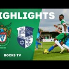 Highlights | Bognor Regis Town vs Wingate and Finchley | 27/09/21